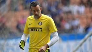 Samir Handanovic - Inter