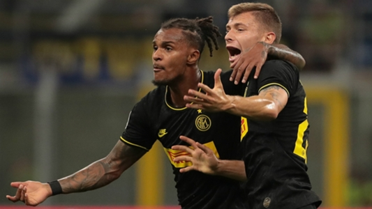 VIDEO-Highlights, Champions League: Inter Mailand - Slavia Prag 1:1