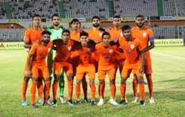 India vs Sri Lanka SAFF Cup 2018