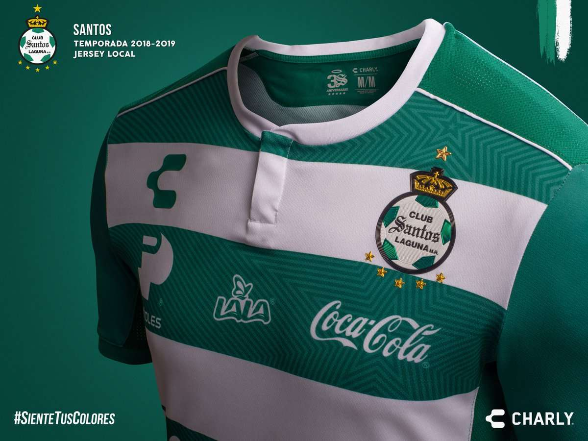 ¿Cuáles son los nuevos uniformes de los equipos de la Liga MX para el  Apertura 2018   e6d6fbd4d2db0