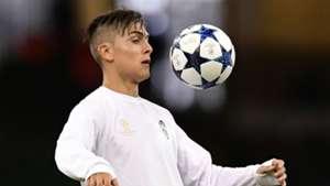 Paulo Dybala, Juventus, Champions League, 02062017