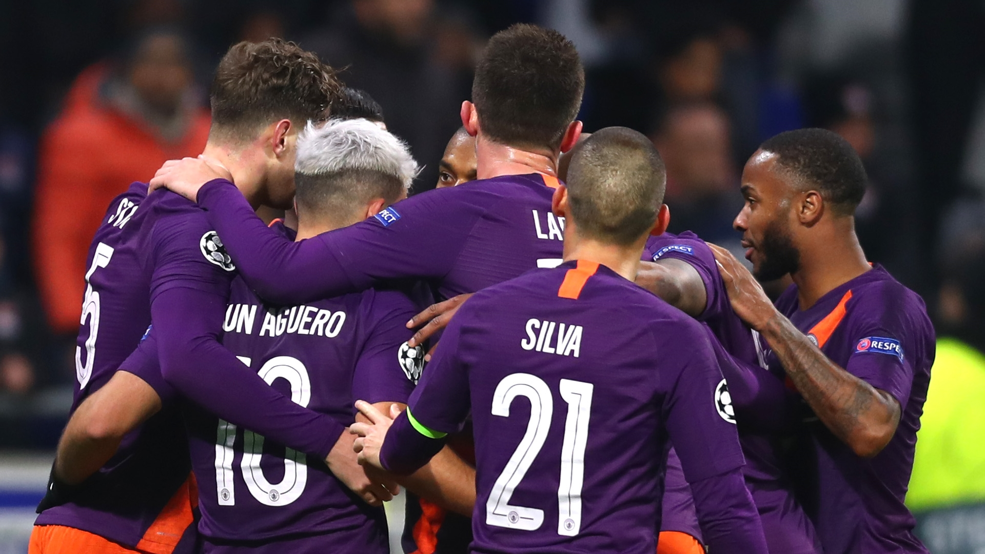 Pep Guardiola confirms Manchester City's (lack of) January transfer window plans