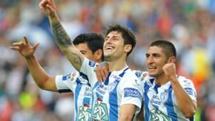 Angelo Sagal Pachuca - Tigres Apertura 2017