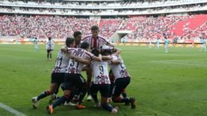 Chivas vs Querétaro Apertura 2018 Liga MX