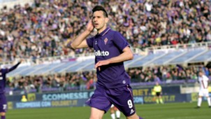 Kalinic Fiorentina