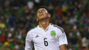 HD Edson Alvarez Mexico