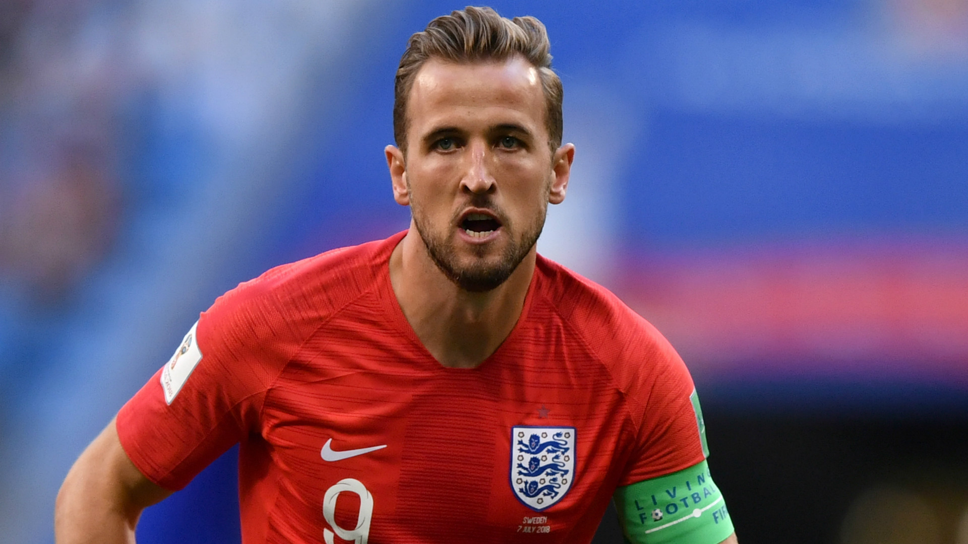 Russian Federation 2018: We are ready to finish the job - Englnd's Harry Kane