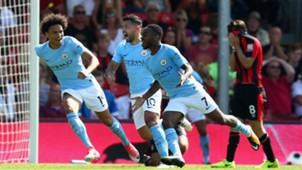 2017-08-26 Sterling manchester city