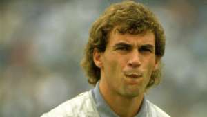 Nery Pumpido Argentina 1986 World Cup