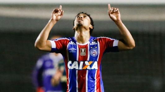 Edigar Junio Palmeiras Bahia Brasileirao Serie A 12102017