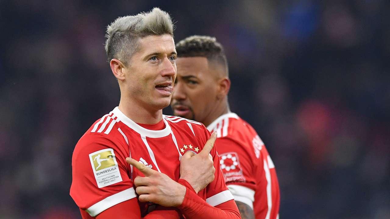 Spieler Von Bayern