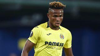 Samuel Chukwueze - Villarreal 2019-20