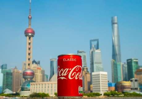 Sensationnel Shanghai!