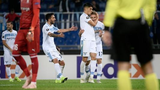 Lazio Marseille