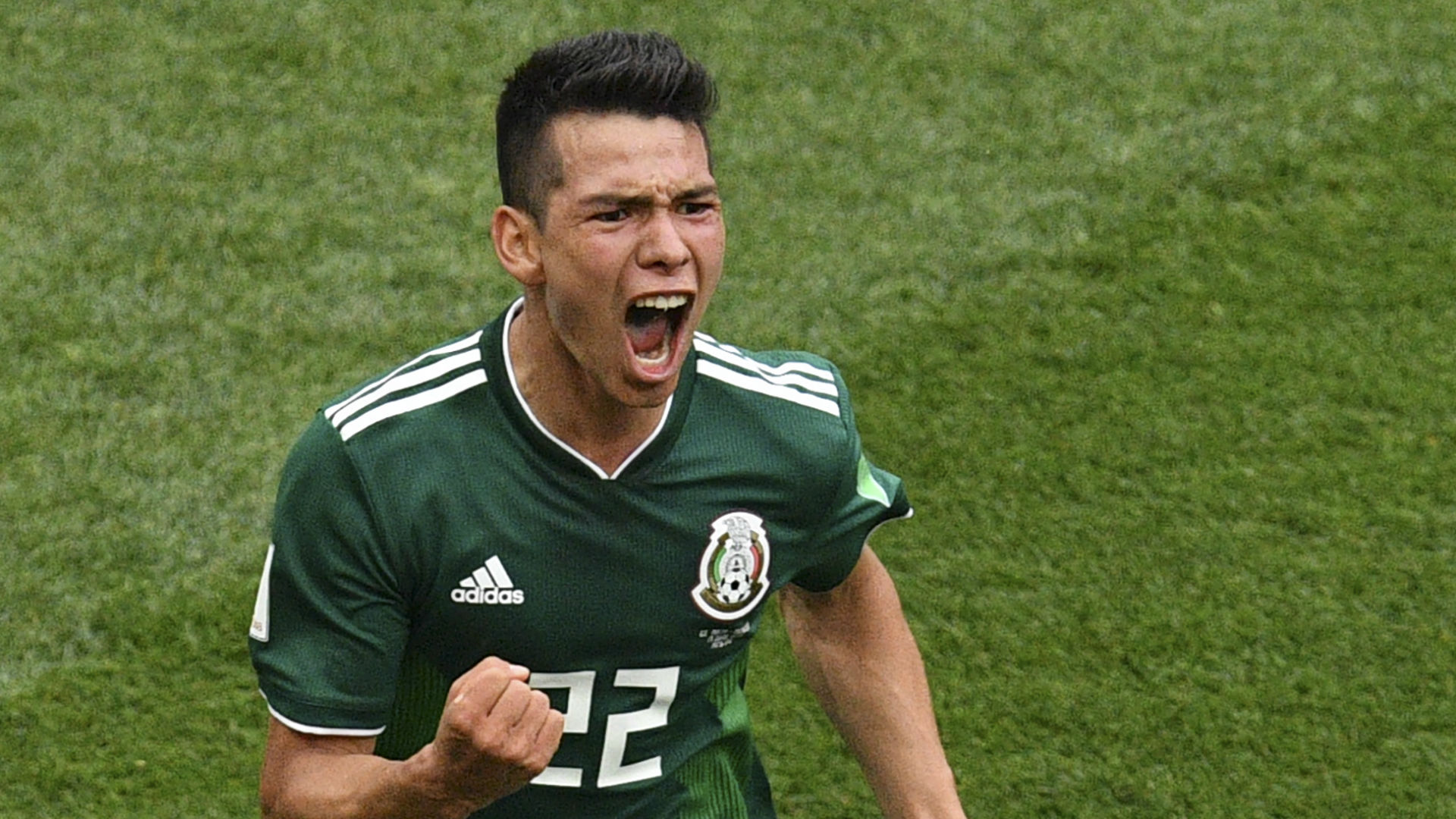 Hirving Lozano's father admits