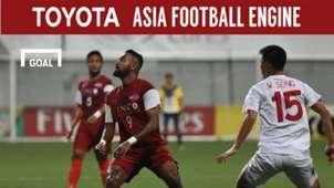 AFC Cup, Home, Bengaluru