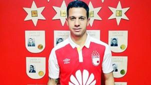 Diego Gustavino Santa Fe 2018
