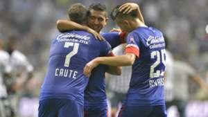 Cruz Azul Copa MX Apertura 2018