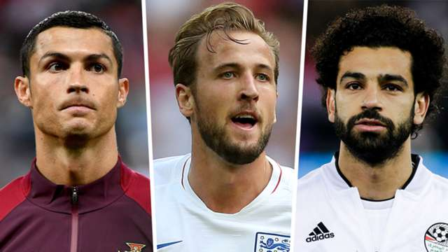 Revealed: Every World Cup 2018 squad - Final 23-man lists