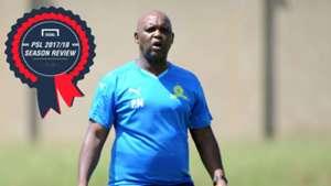 Pitso Mosimane of Mamelodi Sundowns - end of season review