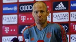 Robben Bayern
