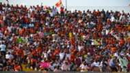 Kotoko fans at Baba Yara Stadium