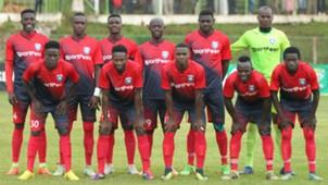 AFC Leopards squad.j