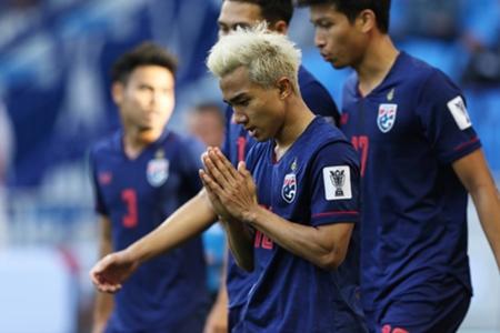 King's Cup: 'Messi Thái' hồi phục thần tốc, sẵn sàng đối đầu Việt Nam | Goal.com