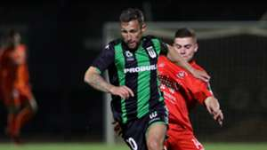 A-League and Australian football news LIVE: McDonald scores first Western United goal