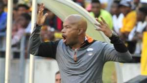 Chippa United, Teboho Moloi