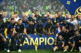 France World Cup 2018 champions