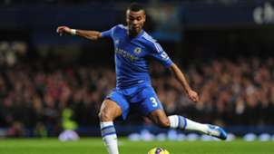 Ashley Cole FC Chelsea