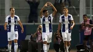 Juan Ramirez Talleres São Paulo Copa Libertadores 06022019