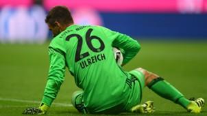 Sven Ulreich FC Bayern 20072016