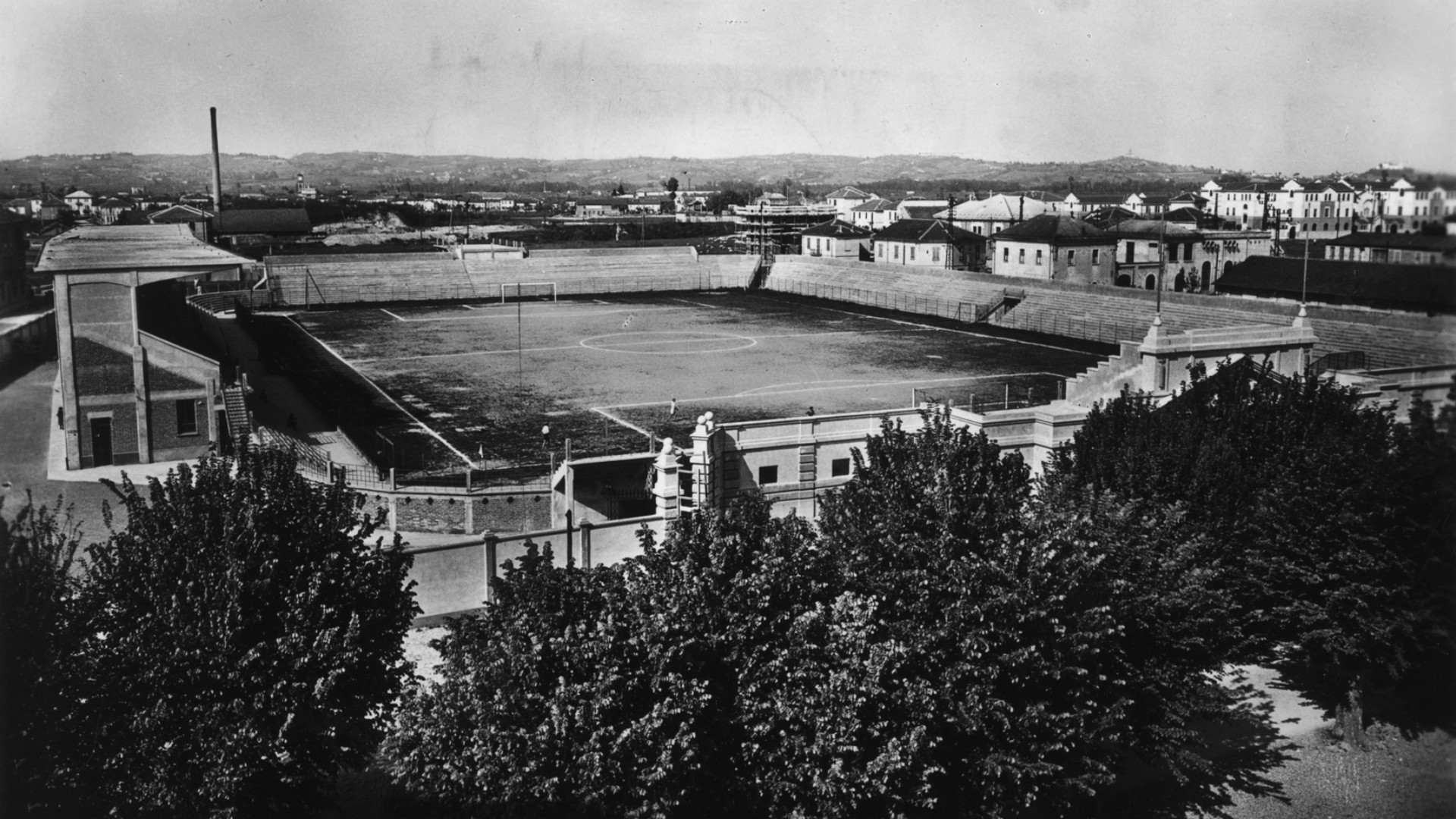 Stadio Littorio