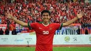Septian David Maulana - Indonesia U-22