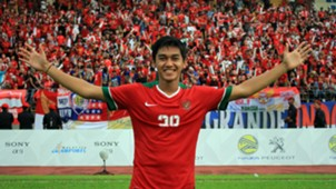 Septian David Maulana - Indonesia U-22