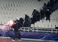 Ajax vs AEK Athens