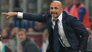 Luciano Spalletti - Inter