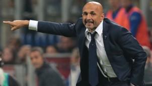 Luciano Spalletti - Inter