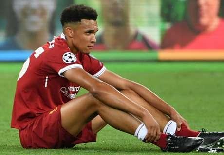 Klopp confirms Liverpool injury blow