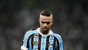 Luan Corinthians Grêmio Campeonato Brasileiro 18082018