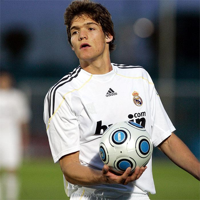 marcos alonso real madrid 04092017