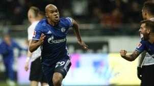 Naldo Schalke 04 Bundesliga