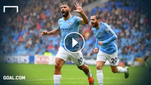 GFX Manchester City Cardiff Premier League 220918