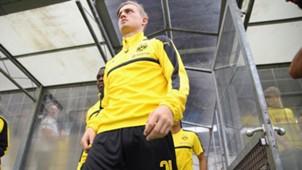 Jacob Bruun Larsen Borussia Dortmund 15072016