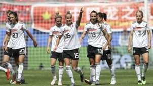 germany deutschland giulia gwinn women frauen wm weltmeisterschaft world cup 2019 france china