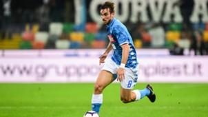 Fabian Ruiz Udinese Napoli Serie A
