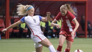 Julie Ertz U.S. women's national team