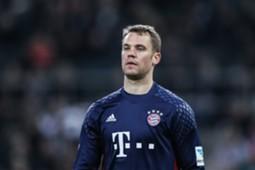 Manuel Neuer Bayern München